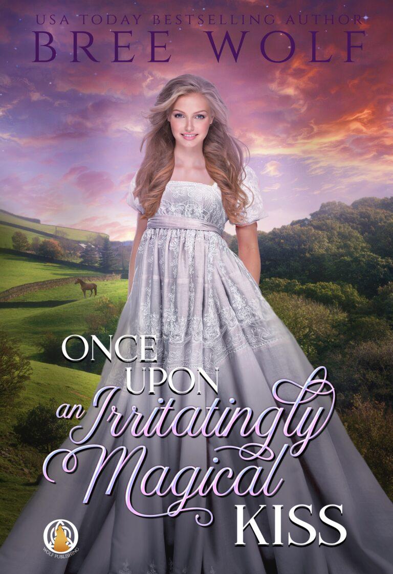 Once-Upon-an-Irritatingly-Magical-Kiss-Kindle